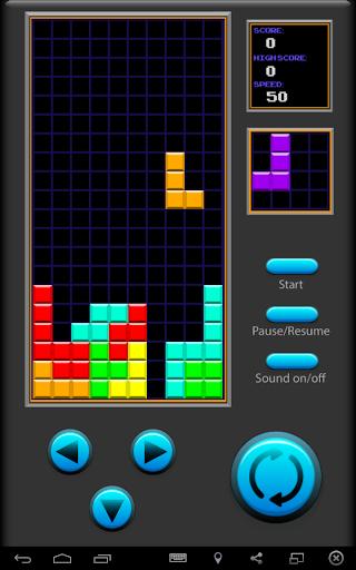 Brick Deluxe Puzzle