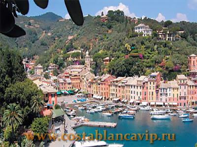CostablancaVIP, недвижимость в Италии