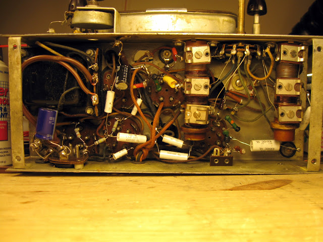 1937 Detrola 139E Vintage Radio Repair | Rain City Audio