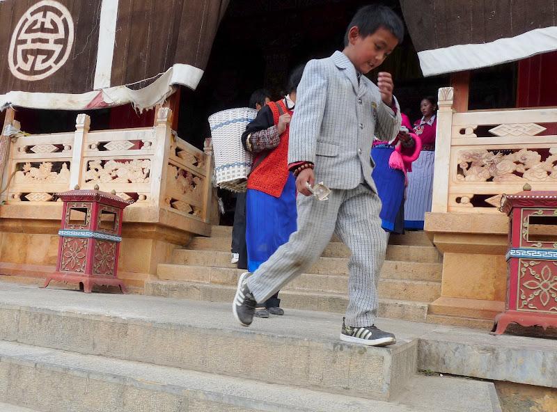 Chine.Yunnan. Ganten Sumtsenling Monastery, Shangri la - P1260016.JPG