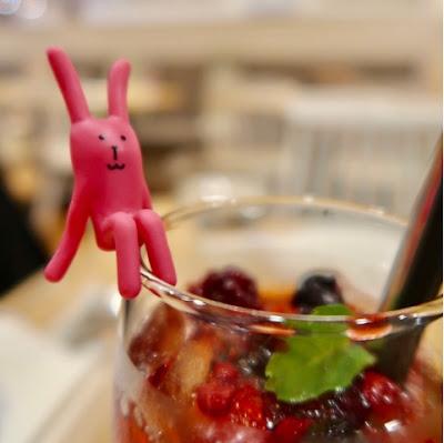 [有片] 再見了!⋯台北CRAFTHOLIC宇宙人主題餐廳