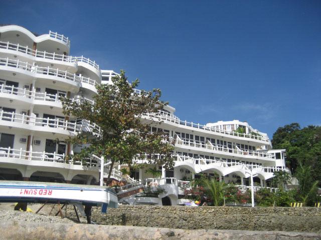 Red Sun Resort