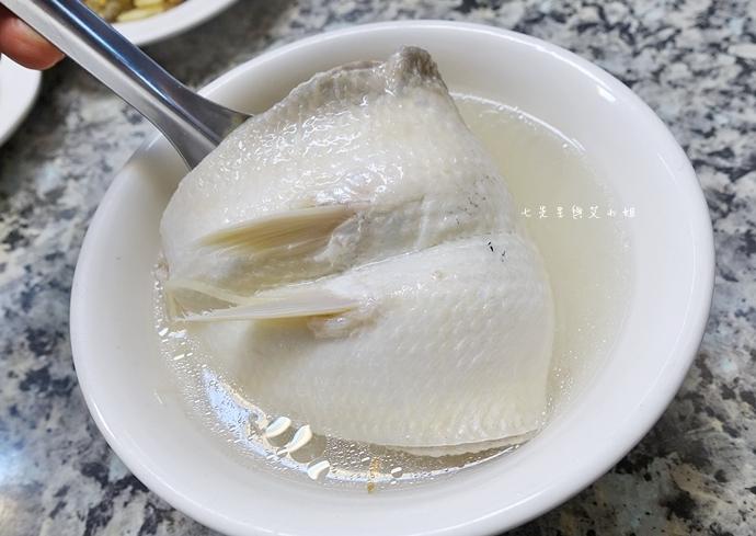 14 阿財虱目魚肚 台北美食 西門町宵夜 康熙來了推薦美食 好吃滷肉飯