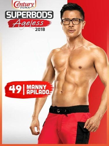 Manny Apilado 49