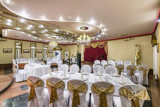 Ресторан для свадьбы «Яуза» 2