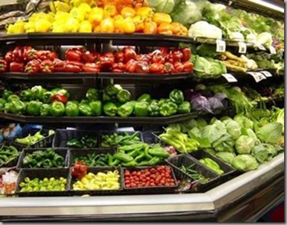 Canadian Supermarket p1