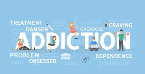 Death, Addiction And Taxes: Tips To Avoiding Addiction • Success City