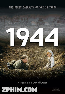 1944 - 1944 (2015) Poster