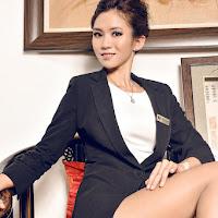 LiGui 2014.12.08 网络丽人 Model 安娜 [56P] 000_4754.jpg