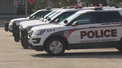 Ohio State adds private security patrols to curb crime