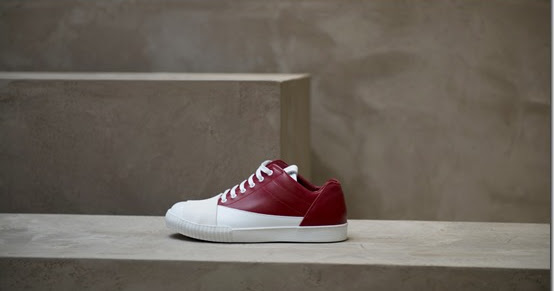 Marni men's sneaker collection f/w 2016