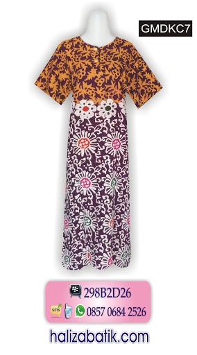 gambar baju batik, baju batik modern, motif batik modern
