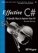 Effective C#, 2nd Edition