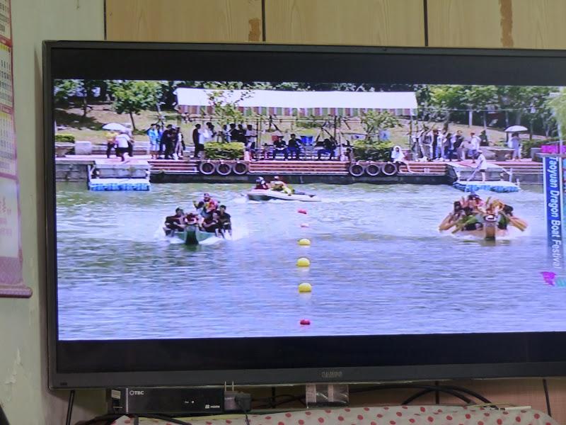 Dragon boat festival à Longtan ( Taoyuan) - dragonboat%2B147.JPG