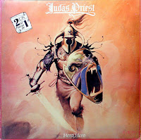 Judas Priest. Hero, Hero