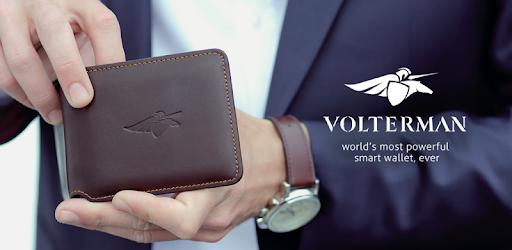 Приложения в Google Play – VOLTERMAN Smart Wallet