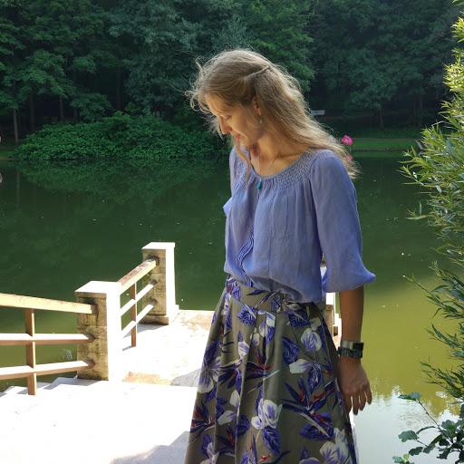 Danuta Kashtanova picture