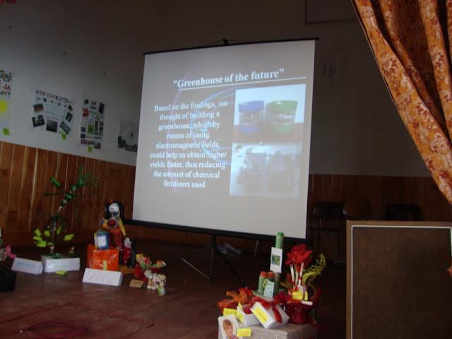 Workshop Parteneriat pt. un mediu curat - proiect educational  - 22-23 mai 2011 - DSC09805.JPG