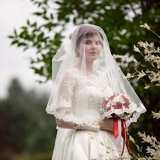 Wedding photographer Ruslan Garifullin (GarifullinRuslan). Photo of 26.12.2017