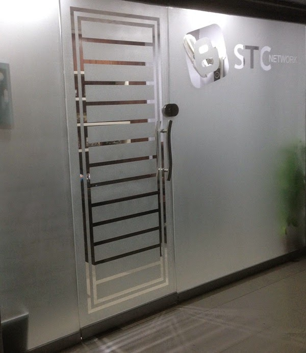 Office Exterior - STCnetwork