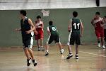 NBA-Massamagrell Cadete M