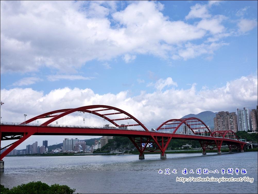 18 關渡大橋