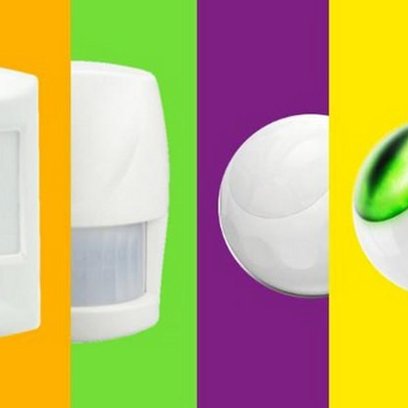 The best Z-Wave Motion Sensors: Compared