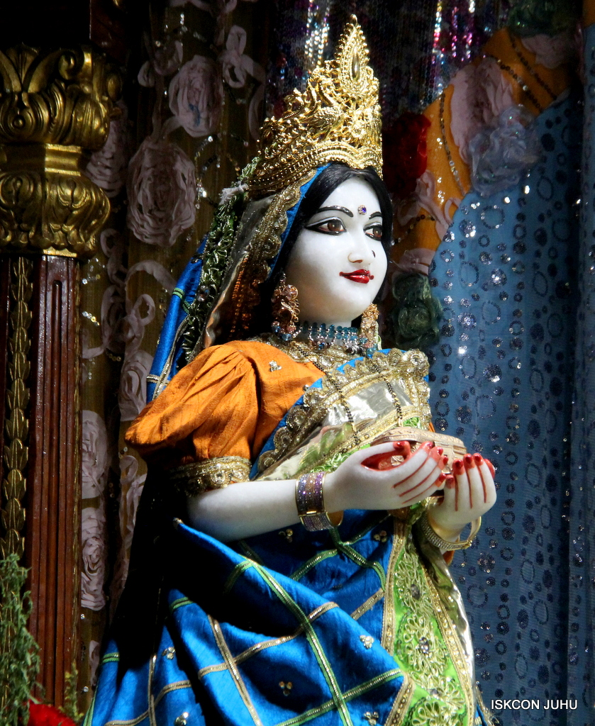 ISKCON Juhu Mangal Deity Darshan on 20th Jan 2017 (22)
