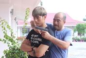Đặc vụ ở Macao Tập 35