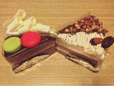 EP's Cafe Patisserie