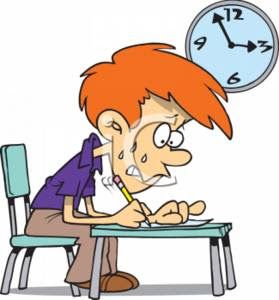 همسات للنجاح فقد حان وقت الامتحانات