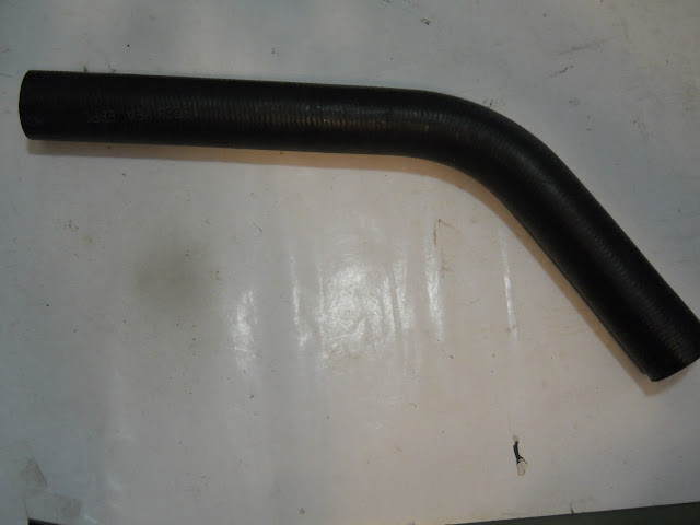 1958 all upper hose. 15.00