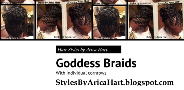 Braids, hairstyles, hair blog