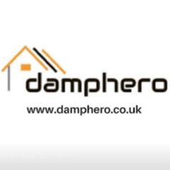 Damp Hero Damp Proofing