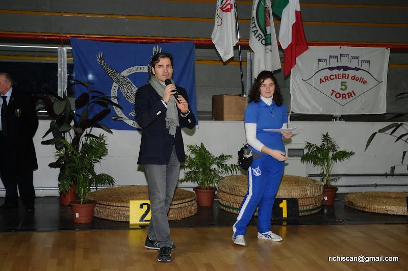 Campionato regionale Indoor Marche - Premiazioni - DSC_3887.JPG