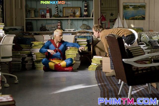 Xem Phim Siêu Nhân Giấy - Paper Man - phimtm.com - Ảnh 1