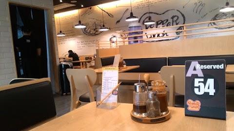 Eat Like a Royal at Pepper Lunch Restaurant Ayala Center Cebu