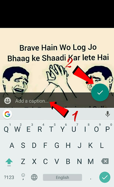 WhatsApp Par Apna Photo Aur Status Kaise Update Kare.