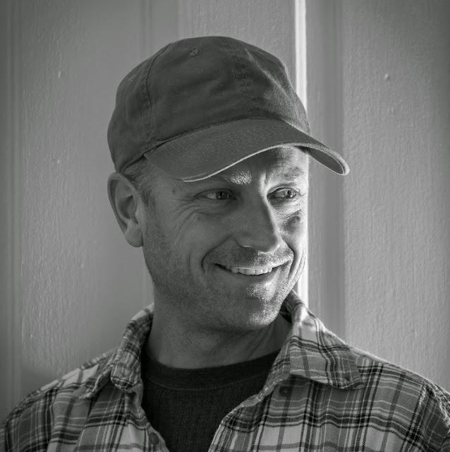 Mark Seibert Privat