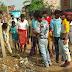 खैरा : छठ पर्व को लेकर युवाओं में उत्साह, साफ सफाई जारी