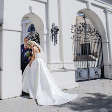 Wedding photographer Mantas Shimkus (mantophoto). Photo of 04.12.2017