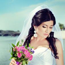 Wedding photographer Valentina Tkach (Valentinaphoto). Photo of 21.09.2015