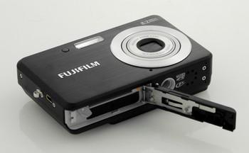 Fujifilm FinePix J10