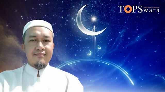 Ustaz Abu Zaid: Keluarga Sakinah Bisa Nikmati Ramadhan Selamanya