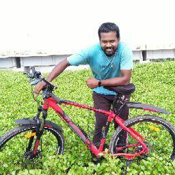 Arun Venkateshan Photo 1