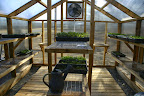 Greenhouse April 6.