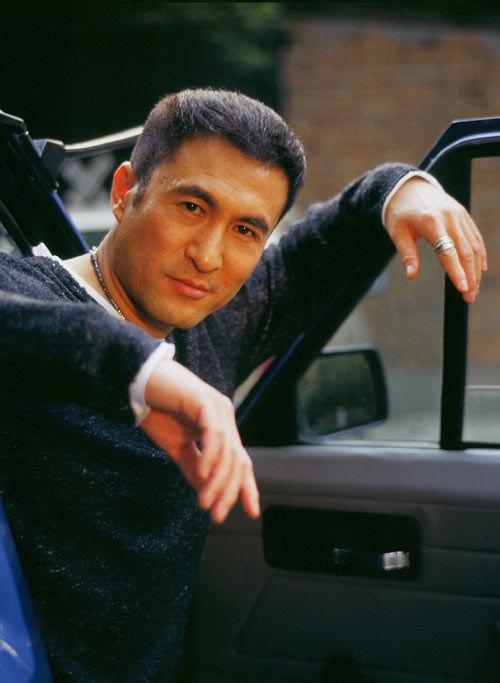 Xiao Rongsheng China Actor