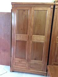 Tủ quần áo gỗ MS-214