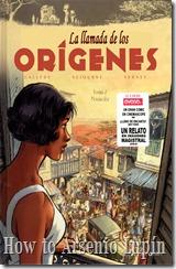 P00002 - La Llamada de los Origene