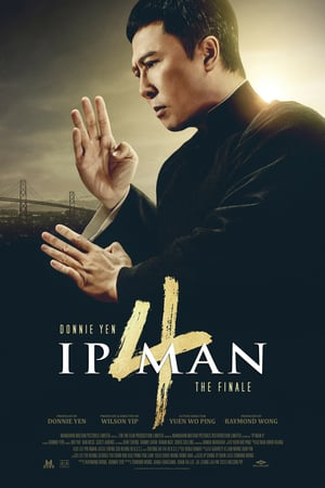 Ip Man 4: The Finale (2019) Subtitle Indonesia